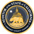 California State Auditor Logo